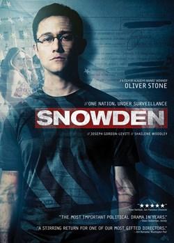 Snowden [DVD]