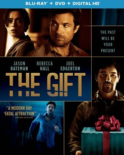 The Gift (with DVD) [Blu-ray]