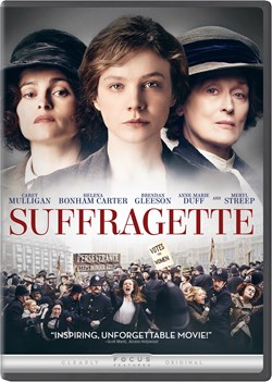 Suffragette [DVD]