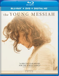 The Young Messiah (with DVD) [Blu-ray]