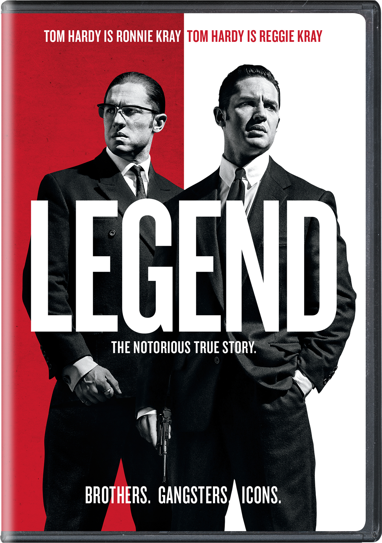 Legend [DVD]
