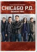 Chicago P.D.: Season Two [DVD]
