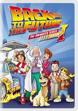Back to the Future: The Animated Series - Season I [DVD]