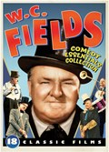 W.C. Fields Comedy Essentials Collection (Box Set) [DVD]