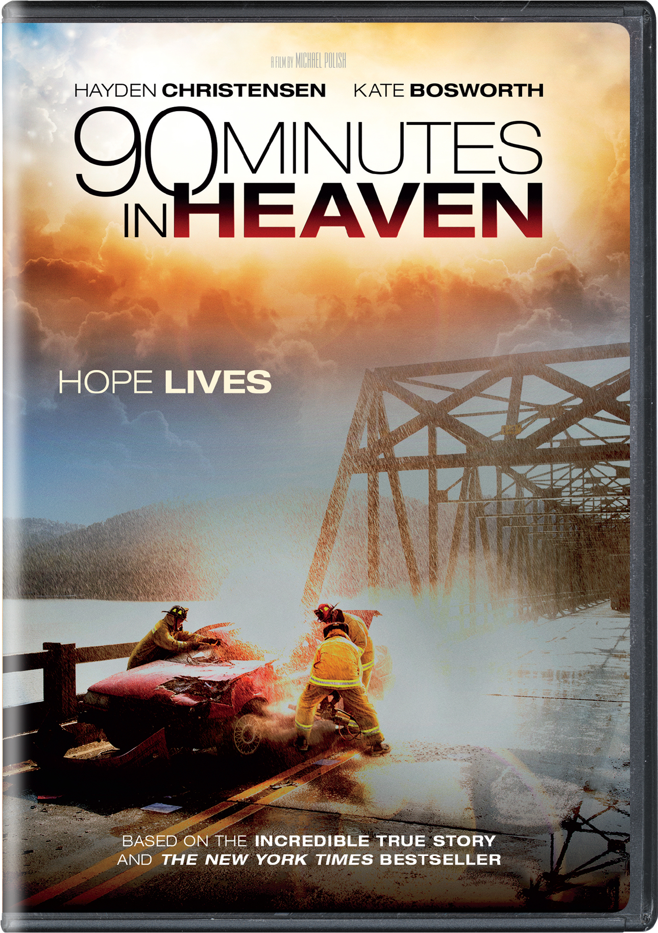 90 Minutes in Heaven [DVD]