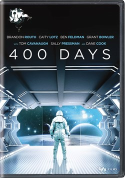400 Days [DVD]