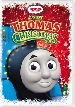 Thomas & Friends: A Very Thomas Christmas [DVD]