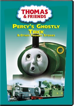 Thomas & Friends: Percy's Ghostly Trick & Other Thomas Stories [DVD]