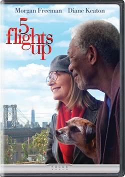 5 Flights Up [DVD]