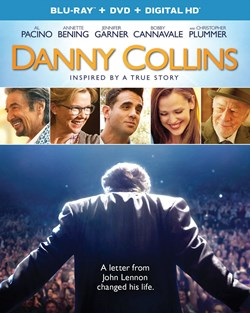 Danny Collins (with DVD) [Blu-ray]