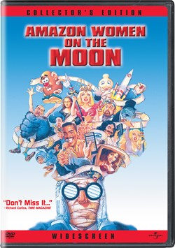Amazon Women On the Moon (Collector's Edition) [DVD]