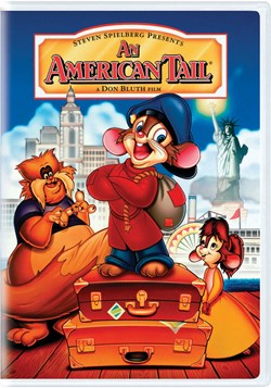 An American Tail (2004) [DVD]