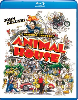 Animal House [Blu-ray]