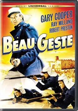 Beau Geste [DVD]