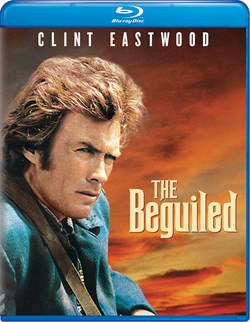 The Beguiled [Blu-ray]