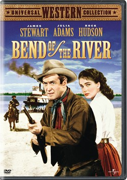 Bend of the River [DVD]