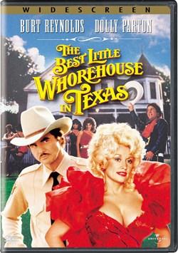 The Best Little Whorehouse in Texas [DVD]