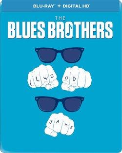 The Blues Brothers (Limited Edition) [Blu-ray]