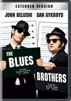 The Blues Brothers (Collector's Edition) [DVD]