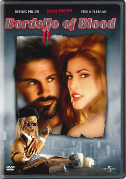 Tales from the Crypt Presents Bordello of Blood [DVD]