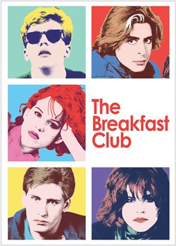 The Breakfast Club [DVD]