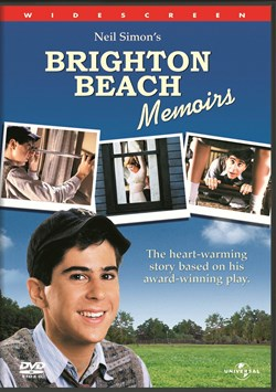 Brighton Beach Memoirs [DVD]