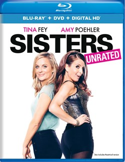 Sisters (with DVD) [Blu-ray]