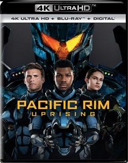 Pacific Rim - Uprising (4K Ultra HD) [UHD]