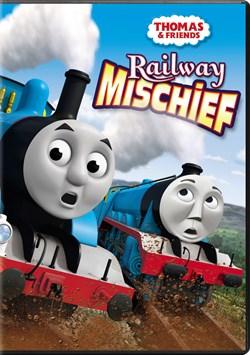 Thomas & Friends: Railway Mischief [DVD]