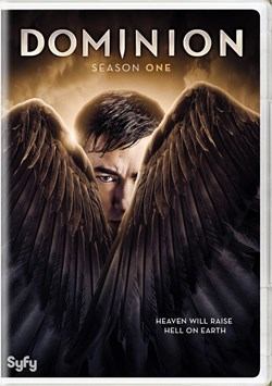 Dominion: Season 1 [DVD]