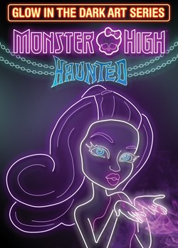 Monster High: Haunted [DVD]