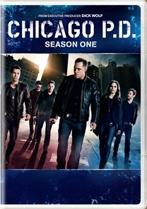 Chicago P.D.: Season One [DVD]