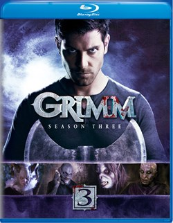 Grimm: Season 3 [Blu-ray]
