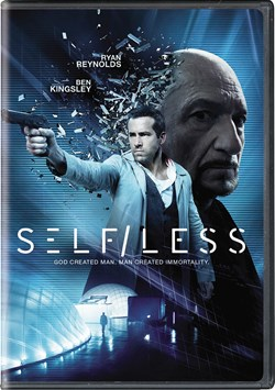 Self/less [DVD]