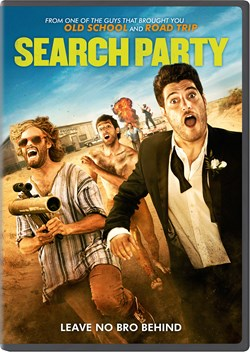 Search Party [DVD]