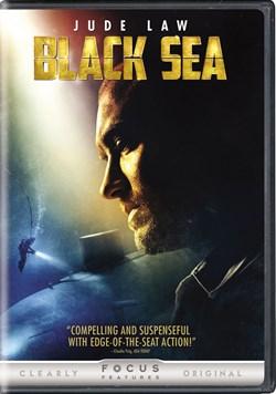 Black Sea [DVD]