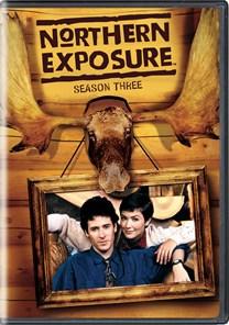 Northern Exposure: Season 3 [DVD]