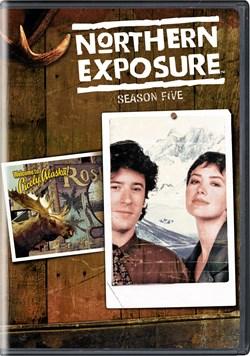 Northern Exposure: Season 5 [DVD]
