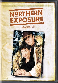 Northern Exposure: Season 6 [DVD]