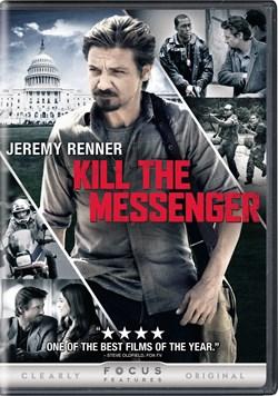 Kill the Messenger [DVD]