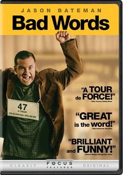 Bad Words [DVD]