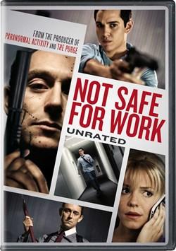 Not Safe for Work [DVD]