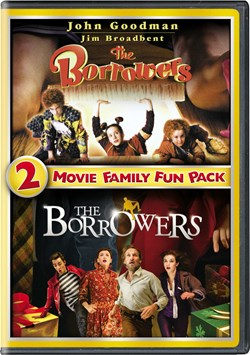 The Borrowers Collection [DVD]