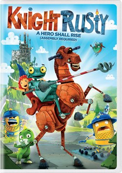 Knight Rusty [DVD]