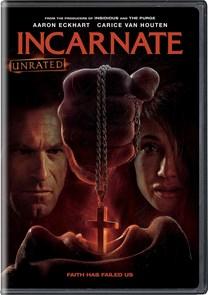 Incarnate [DVD]