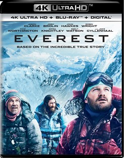 Everest (4K Ultra HD) [UHD]