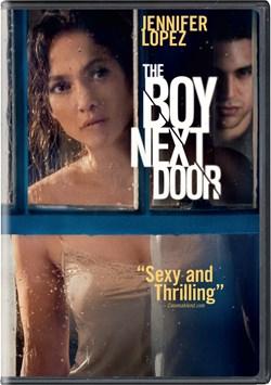 The Boy Next Door [DVD]