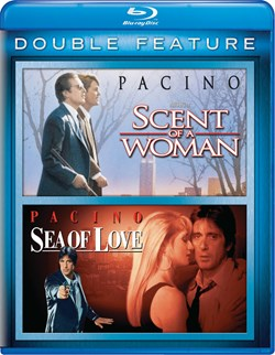 Scent of a Woman/Sea of Love [Blu-ray]