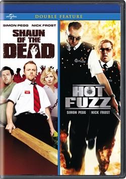 Hot Fuzz/Shaun of the Dead [DVD]