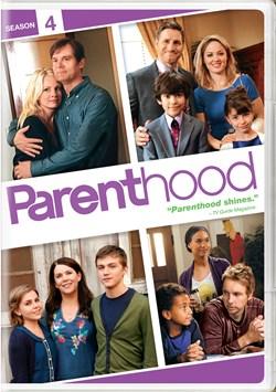 Parenthood: Season 4 [DVD]